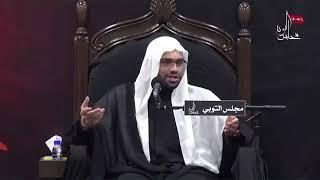 المُلا أحمد آل رجب - لماذا هناك تركيز على زيارة الإمام الرضا ع بعد الإمام الحسين عليه السلام