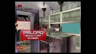 Target: Terror (Wii) Public Stream