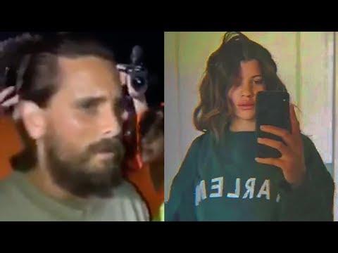 Scott Disick & Sofia Richie BREAKUP! According To Scott He Is SINGLE!