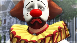 THE SIMS 4 | APRIL UPDATE 2016 | Tragic Clown IS BACK!({Open Me} Don't Forget To Rate *Please* ➦ Yesterday we got an update and lo and behold, an old favorite is back in the game!!! The Tragic CLOWN! Also you ..., 2016-04-22T21:43:02.000Z)