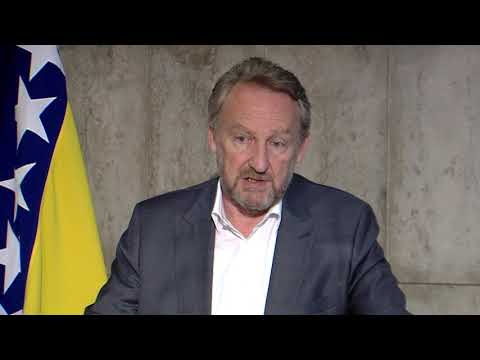 Rezultat slika za Izetbegović: Što se tiče formiranja nove vlasti, stvari su jednostavne… Niko ne odustaje od svog stava i dogovora još nema