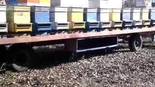 Пчеловодство.Краткий обзор платформы.(Всем приятного просмотра. bulatov71@yandex.ru., 2015-11-13T09:15:13.000Z)
