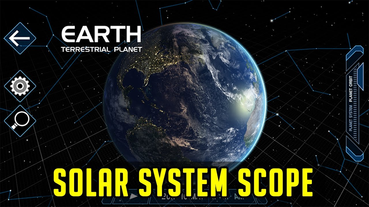 solar system scope activation code free - photo #42