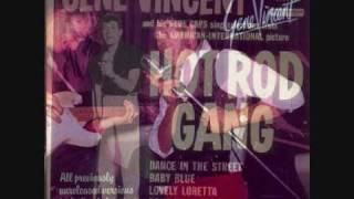 Watch Gene Vincent Lovely Loretta video