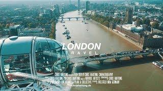 Beautiful London (Sony RX100 M3 Short film)