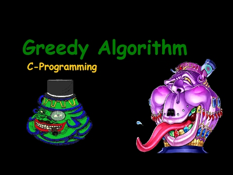 CS Greedy Algorithm