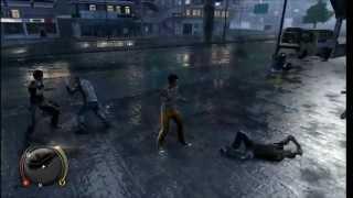 Sleeping Dogs: Walkthrough - Part 6 (PS3/X360/PC) [HD] (Gameplay)