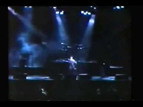Legião Urbana - Show em homenagem ao Cazuza (1990)