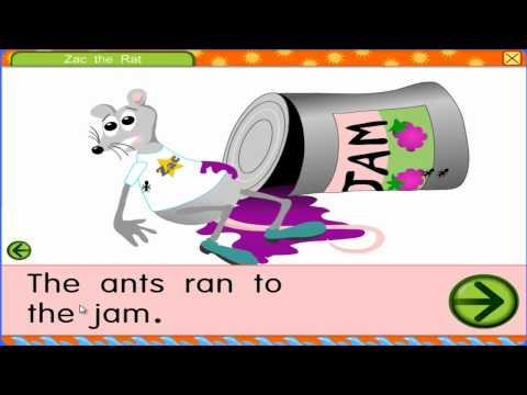 Zac the Rat!
