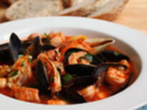 What To Serve With Cioppino