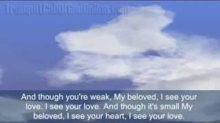 "RARE: Cory Asbury (ft. Anna Asbury & Matt Gilman)-""Do You Know the Way You Move Me"" w/Lyrics"