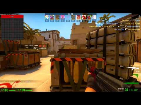 zlitzforum.co.uk CSGO Hacking In Deathmatch Part 2