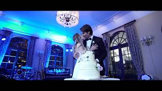 One Night Band Wedding Promo - Chicago Wedding Band