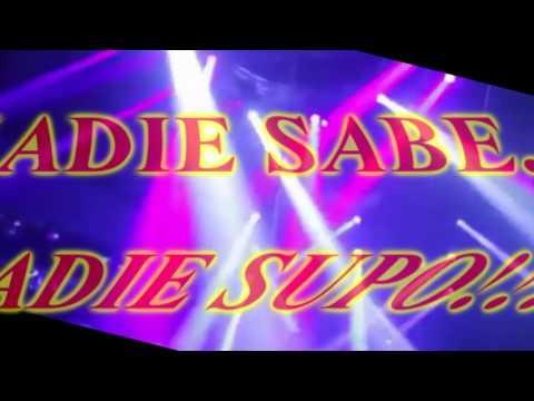 FUE HORRIBLE NADIE SABE NADIE SUPO REMIX DJ SHERATO