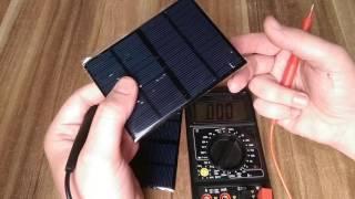 Солнечная система своими руками / Часть 2 / покупки / солнечные панели(1 образец - http://goo.gl/xKMvhJ 2 образец - http://goo.gl/MLzWXq Сайт - http://banderolling.vspmax.com/ Кешбэк с любых покупок на али и не толь..., 2016-06-28T05:00:01.000Z)