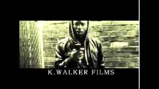Classic: Meek Mill scene from The K.Walker Movie ( Based in Philly )