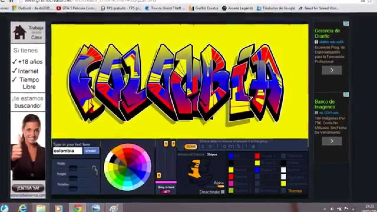 Graffiti creator how to save - Graffiti Creator How To Save 22