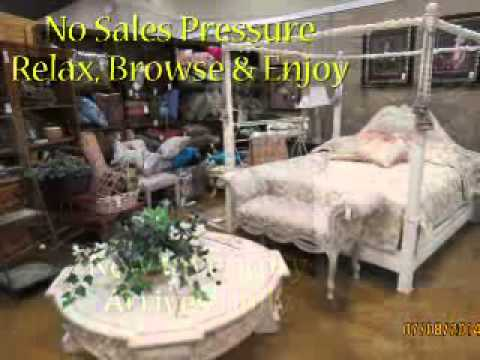 Consignment Furniture, Encore Consignment Gallery