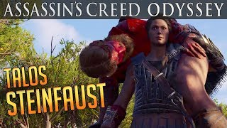 Assassin's Creed Odyssey #05 | Talos die Steinfaust | Gameplay German Deutsch thumbnail