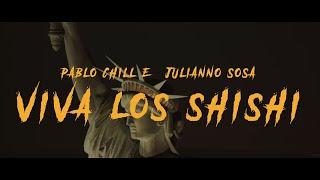 Pablo Chill-E & Julianno Sosa - Que Vivan Los Shishi #FLAITESNY (VIDEO OFFICIAL)