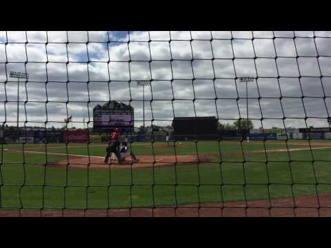 Gabe Austin Baseball  HQ MP4 for Export