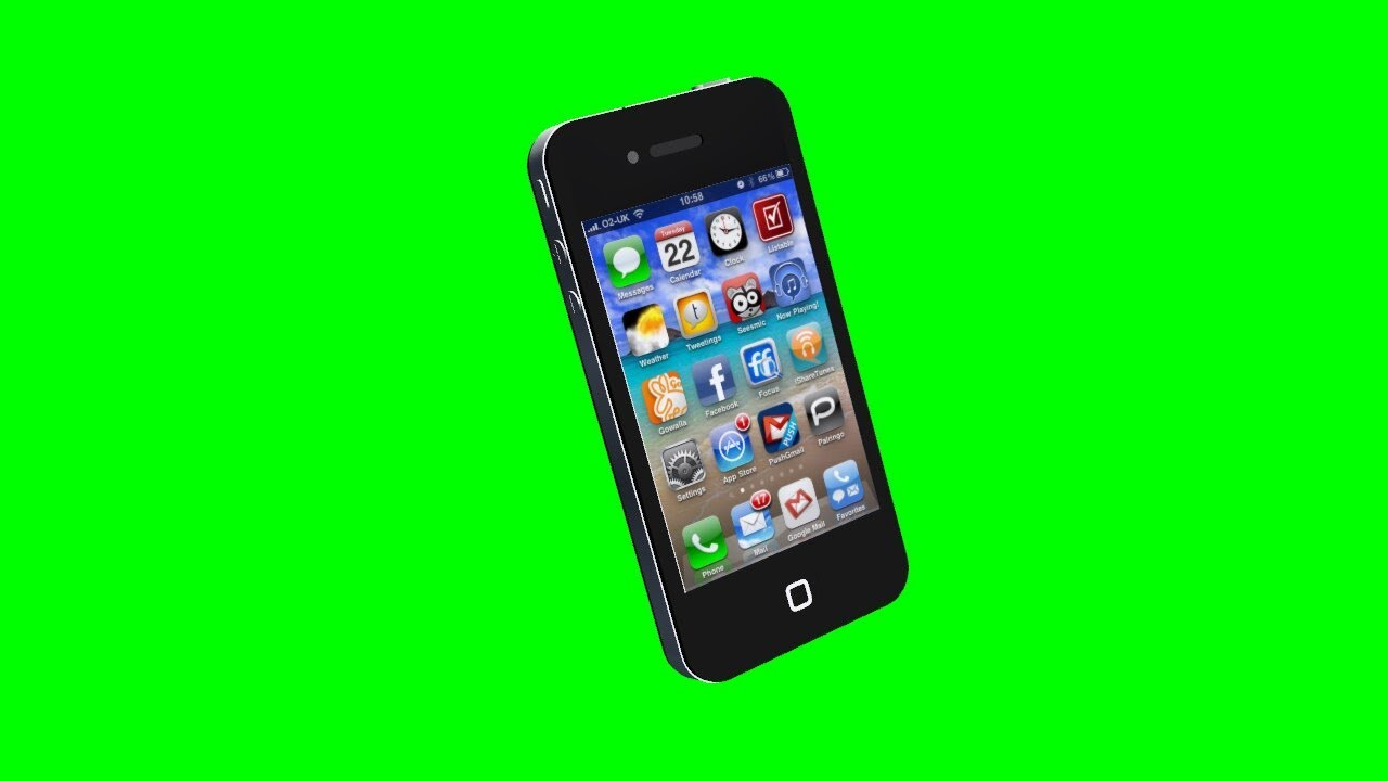 what to do when iphone screen turns black iphone 4 turns green screen effect 3369