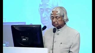 Conference on Creating Carbon Neutral Chennai Dr Abdul kalam-Part 3/4