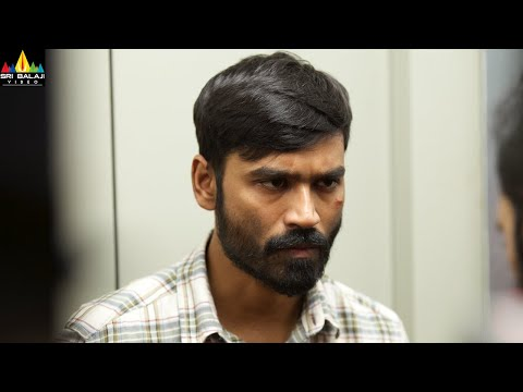 Thoota Movie Dhanush Powerful Action Scene | Latest Movie Scenes 2020 | Sri Balaji Video
