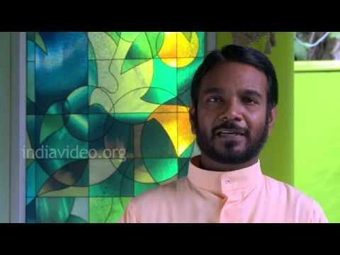 Fr. V.P. Joseph Valiyaveettil on Paricha Mutt Kali