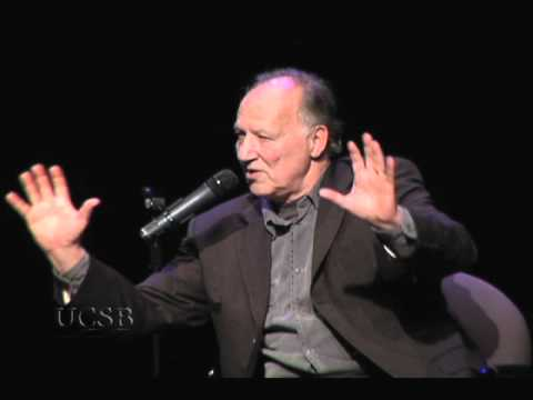 An Evening with Werner Herzog