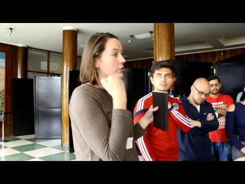 Workshop Sustainable Urbanism in growing Latin American cities: Voto Nacional, Bogotá