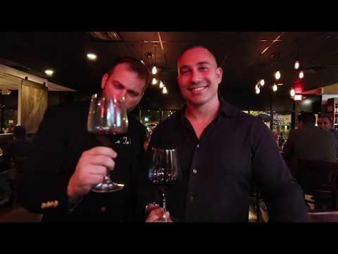 Anacapri Wine Tasting Event Episode 1