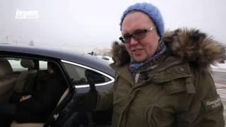 Mercedes-Benz GLE 400 COUPE 2015 - Большой тест-драйв (видеоверсия) / Big Test Drive