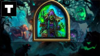 Hearthstone: Monster Hunt - Hagatha the Witch (Win)