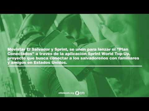 OTI Telecom - Reporte de Telecomunicaciones en El Salvador – 1T2017