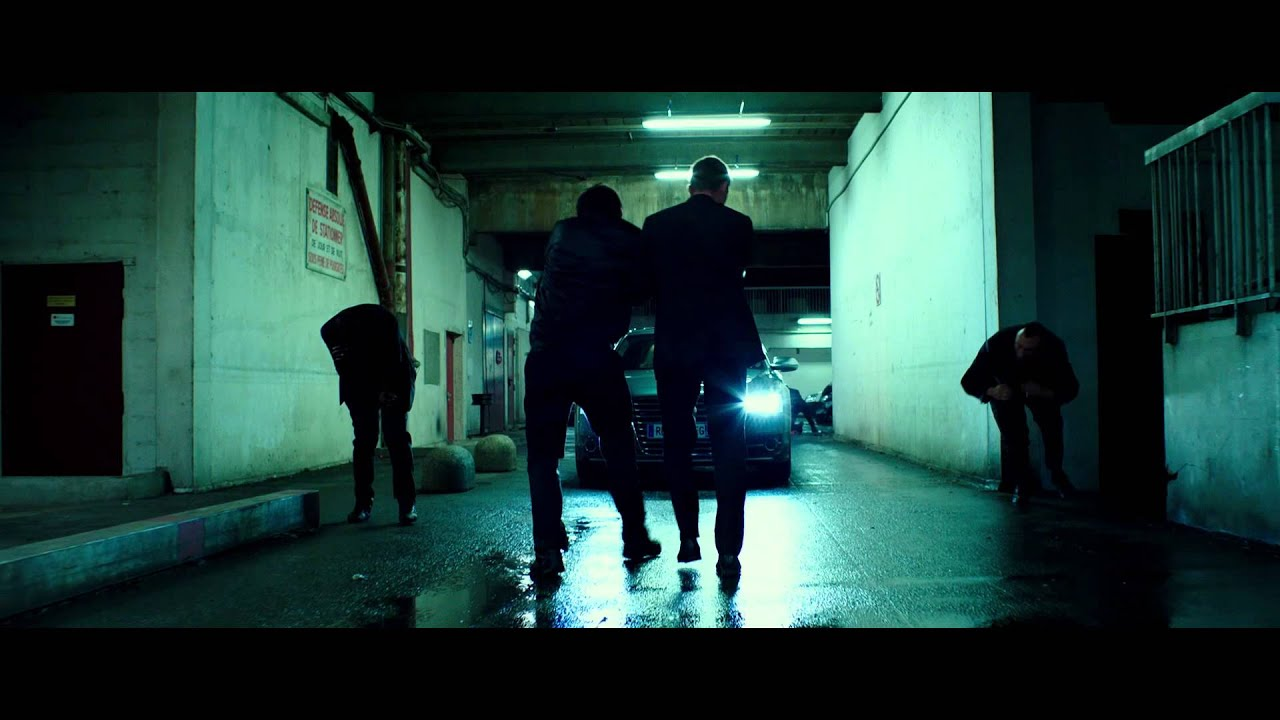 Download Transporter Refuelled - Leaving the Club Clip