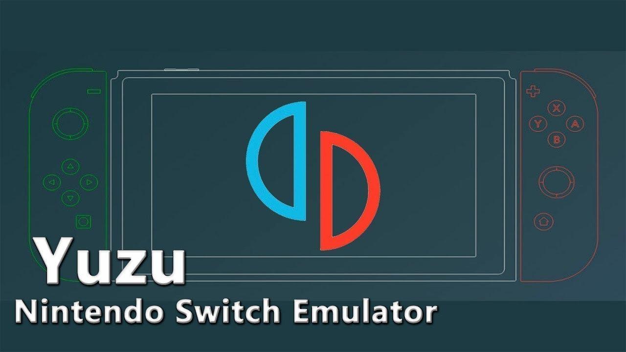 nintendo switch emulator para pc