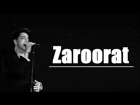 Mujhe Teri Zaroorat Hai - Cover | Ek Villain | Siddharth Slathia