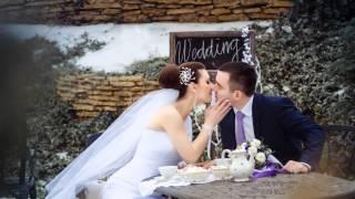 Свадьба Кати и Жени Херсон