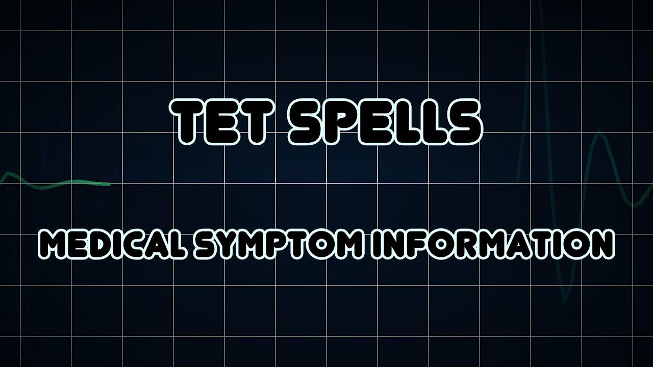tet spell
