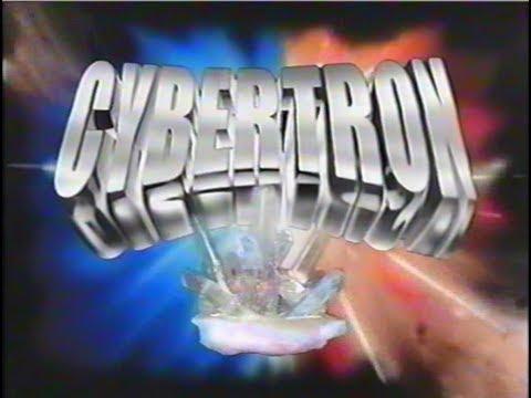 Cybertron pilot presentation