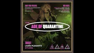 Saint Vitus Presents: Age of Quarantine #37 w/ Laura Pleasants of Kylesa (04/28/2020)