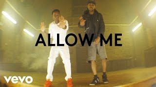 Tinchy Stryder - Allow Me ft. JME
