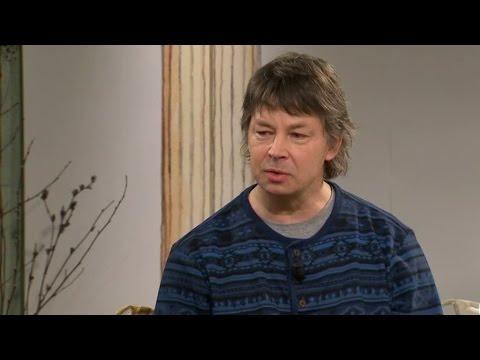 Miljonren som dog i misr - Malou Efter tio (TV4)