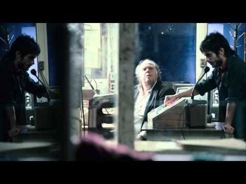 Blindness Trailer [HD]