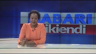 HABARI WIKIENDI - AZAM TV 9/6/2018