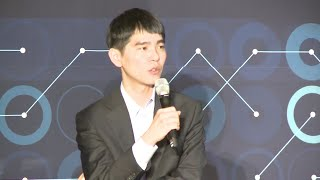 Go Champion Surprised to Be Defeated by Google's Alphago