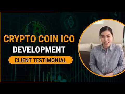 Crypto Coin ICO Development Client Testimonial - BR Softech