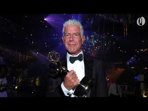 CNN to honor Anthony Bourdain with a tribute special, and 'Parts Unknown' episodes