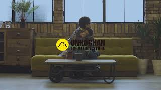 UNKOCHAN FURNITURE STORE AMAGASAKI Promotion 2021